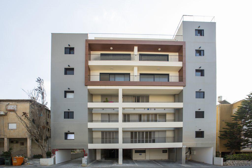 בנייה רוויה